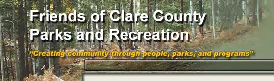Clare County Parks and Recreation
